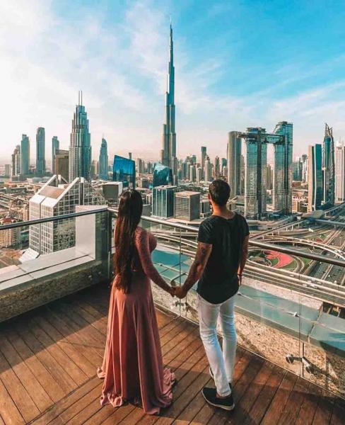Dubai @jeremyaustiin